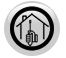 Domestic Electrical Installer Symbol