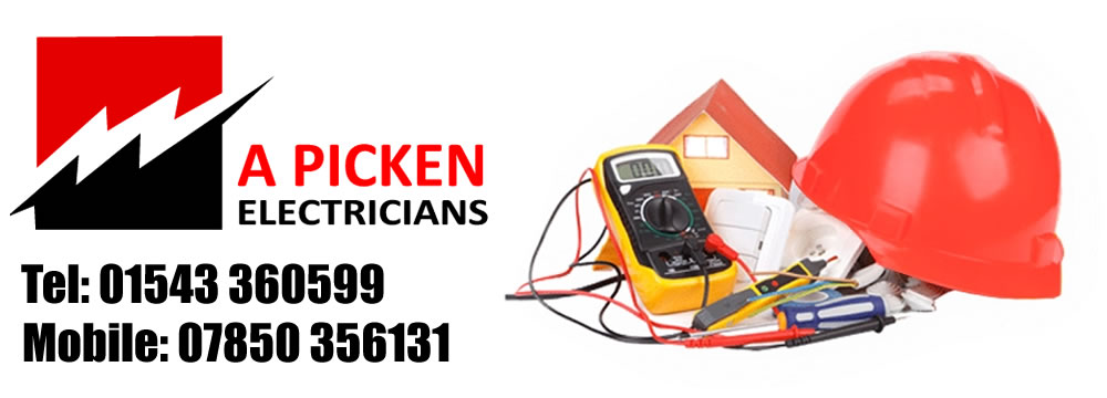 Commercial Electrician in Walsall West Midlands